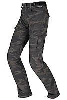 Мотобрюки RS Taichi Quick Dry камуфляж, XL