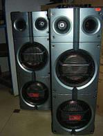 Акустическая колонка большая система стерео SKY AUDIO SA-885 2.0
