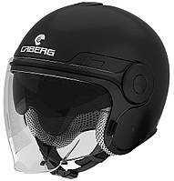 "Шлем Caberg UPTOWN matt black ""XS"", арт.C6GA0017, арт. C6GA0017"