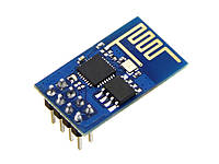 WiFi - UART модуль ESP8266