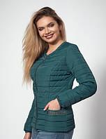 Женская демисезонная куртка. Код модели К-122-37-18. л