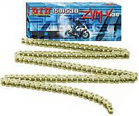 Приводная цепь 530ZVM-X Gold DID 50(530)ZVM-X G&G - 108ZB = 530ZVM-X G&G - 108ZB