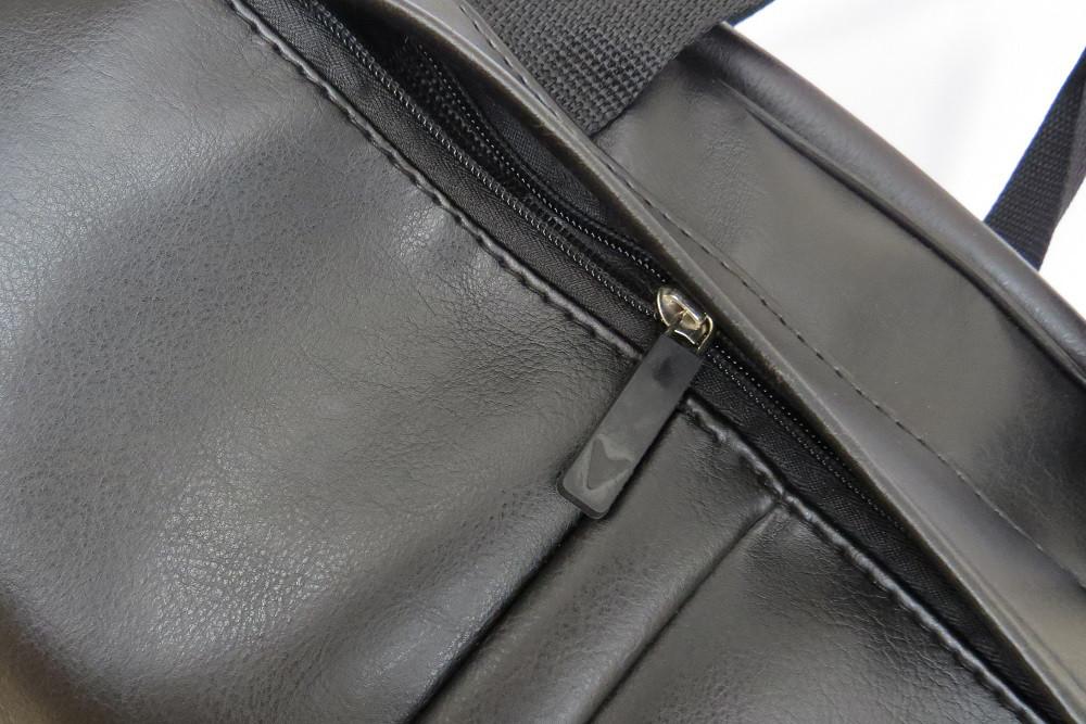 5fcafaca Спортивная сумка NIKE с плечевым ремнём и вышитым белым лого НАЙК,  эко-кожа!, цена 219 грн., купить в Ровно — Prom.ua (ID#597976528)