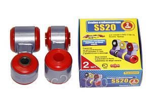 Кронштейн стабілізатора (2108) SS-20 поліуретан