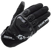Мотоперчатки RS TAICHI Surge Mesh черный 2XL