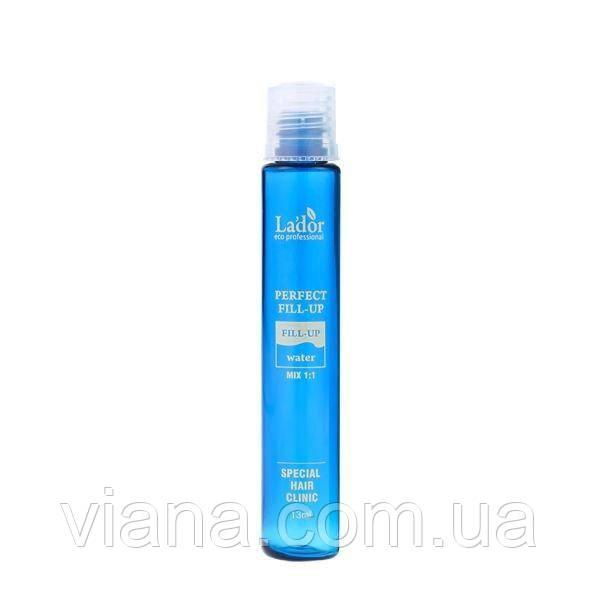 Филлер для восстановления волос LADOR Perfect Hair Fill-Up ампула 13 мл