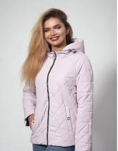 Женская демисезонная куртка. Код модели К-120-37-20.