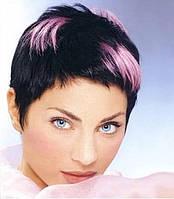 Окрашивание волос с мытьем волос патентованными препаратами свыше 40 см