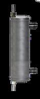 Охладитель отбора проб воды и пара одноточечный