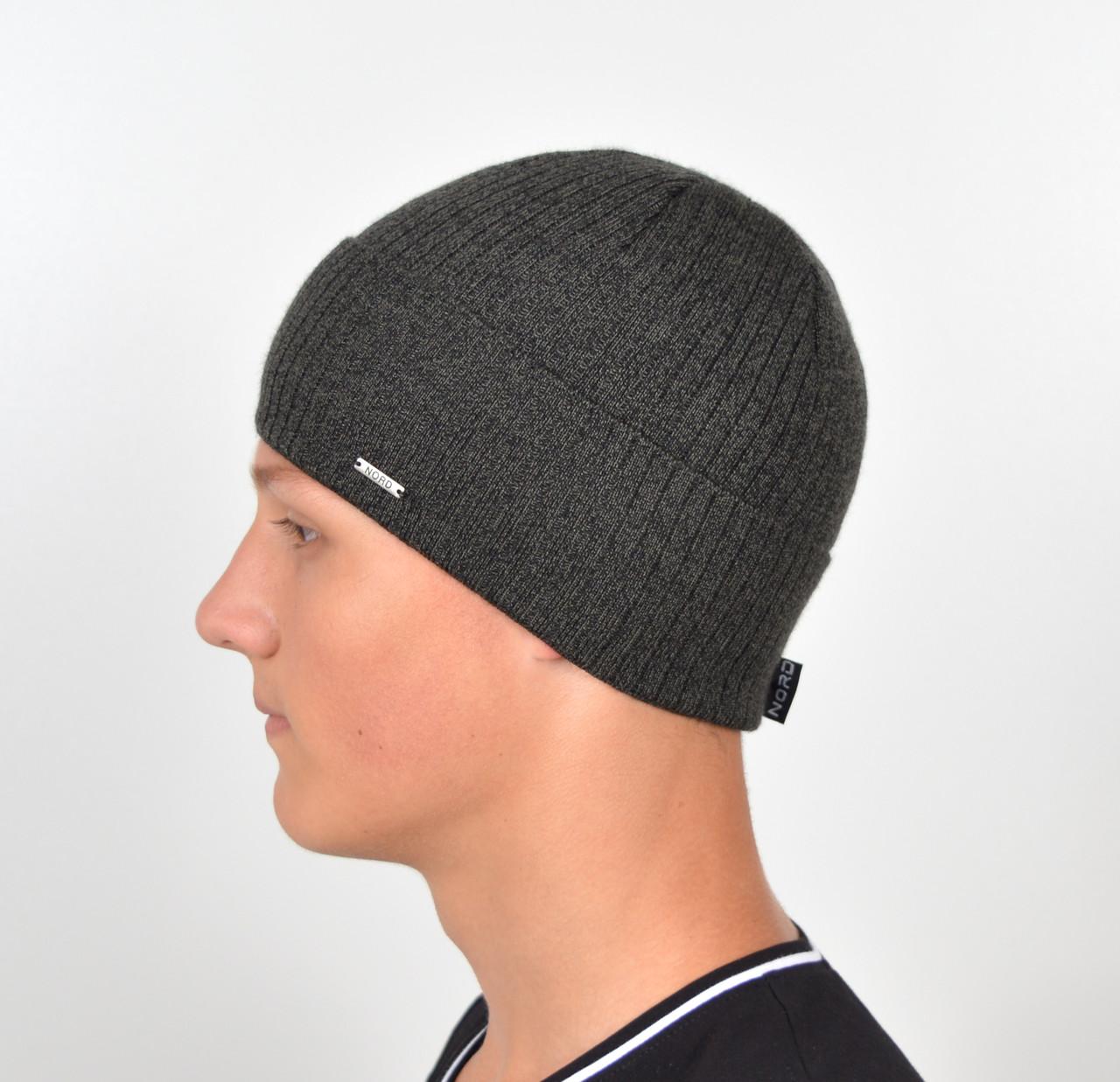шапка норд оптом