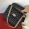 Женская сумочка Valentino Garavani Rockstud (реплика)
