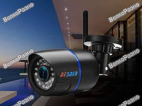 Wi-Fi IP Камеры наружные