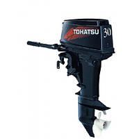 Човновий мотор Tohatsu M30H L