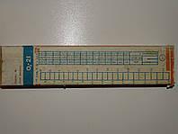 Индикаторные трубки на О2 21 (5 штук, старые)
