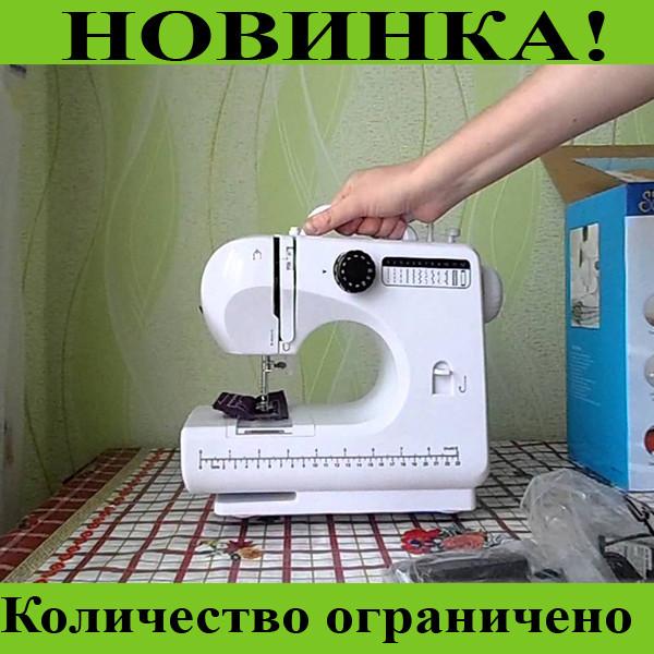 Швейная машинка 12в1 506 H0253!Розница и Опт