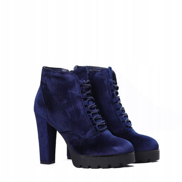 Женские ботинки Wittenberg