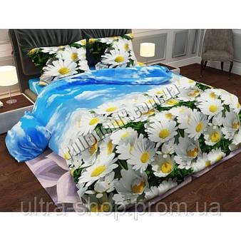 Комплект постельного белья бязь №25