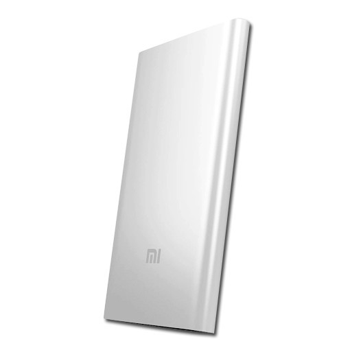 Xiaomi Power Bank 2 5000 mAh Silver (PLM10ZM)