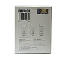Xiaomi Power Bank 2 5000 mAh Silver (PLM10ZM), фото 4