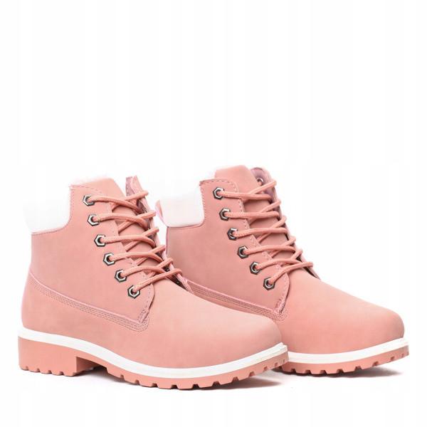 Женские ботинки Mina