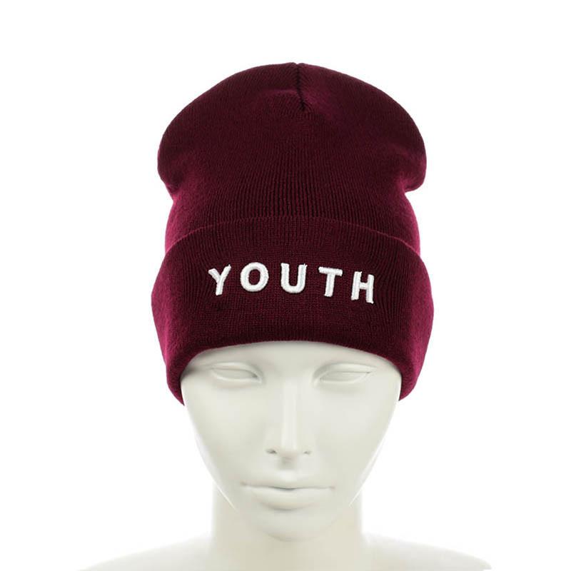 """Молодіжна шапка """"Youth"""""""
