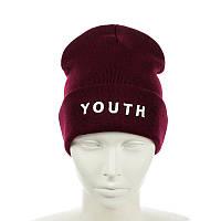 """Молодіжна шапка """"Youth"""", фото 1"""