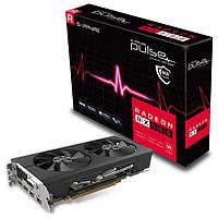 Видеокарта Sapphire PCI-Ex Radeon RX 580 Pulse 8GB GDDR5 256bit