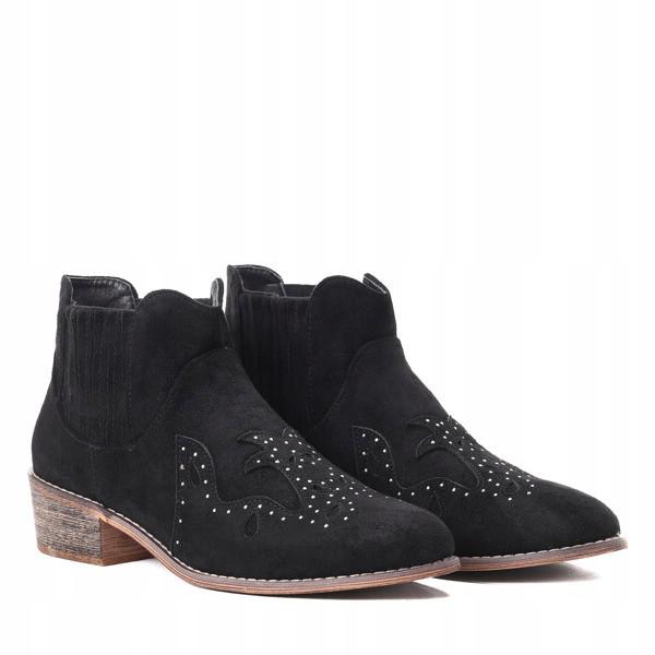 Женские ботинки Mescher