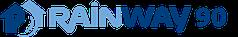 Водостічна система Rainwey 90