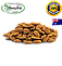 Мигдаль каліфорнійський сирої (Австралія) вага:250 гр, фото 2