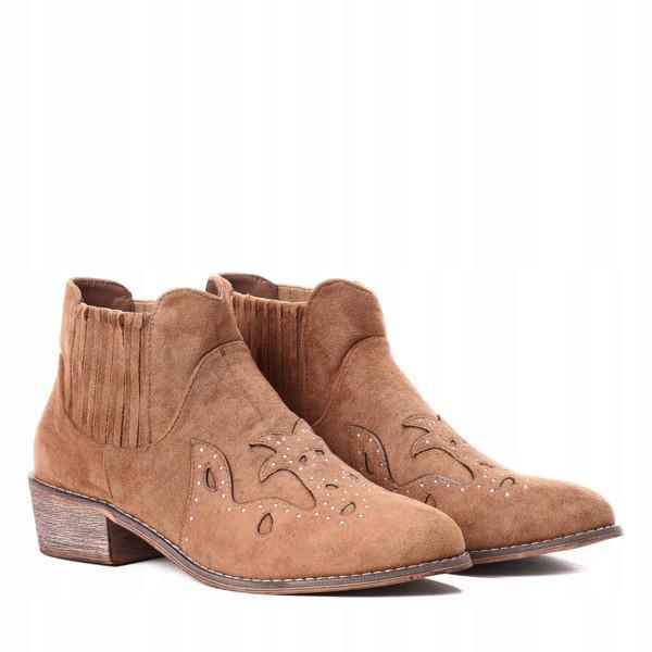 Женские ботинки Mehaffey