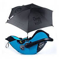 Зонт для kiddy evolution kiddy parasol 41 615KU Grey