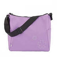 Сумка Kiddy Babybag 45100WT045 Lavender