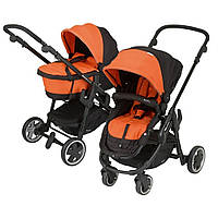 Коляска kiddy click'n move3 46120BG019+46120CC019 Jaffa