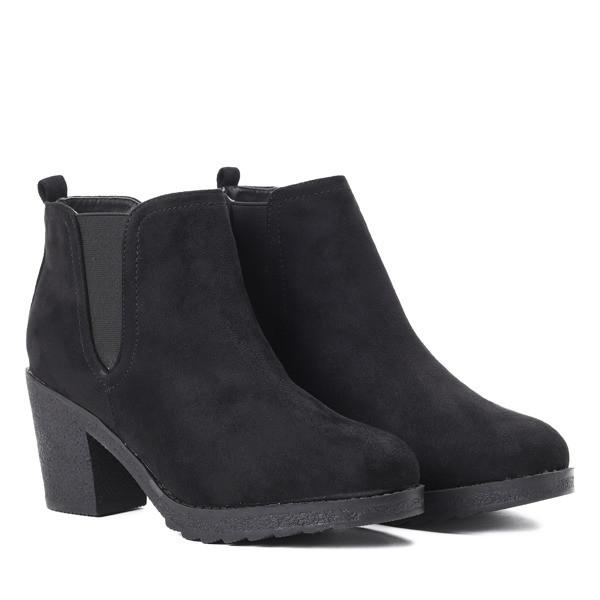 Женские ботинки Shore