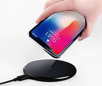 Зарядное Xiaomi ZMI Wireless Charger Qi / 2 A + кабель и зарядка