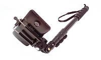 Моноподы YUNTENGYT-188 Блютуз кнопкА Профессиональное качество (NA412)