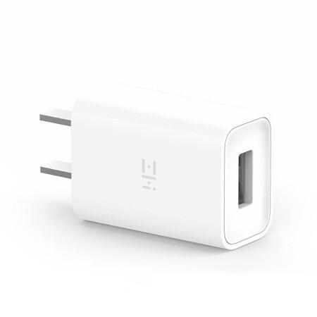 Зарядное устройство Xiaomi ZMi HA612 Quick Charger Kit QC3.0