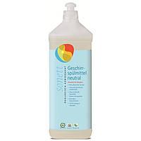 Органическая жидкость для мытья посуды Sonett 1л DE3068