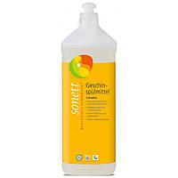 Органическое средство для ручного мытья посуды Календула Sonett концентрат 1 л. GB3065