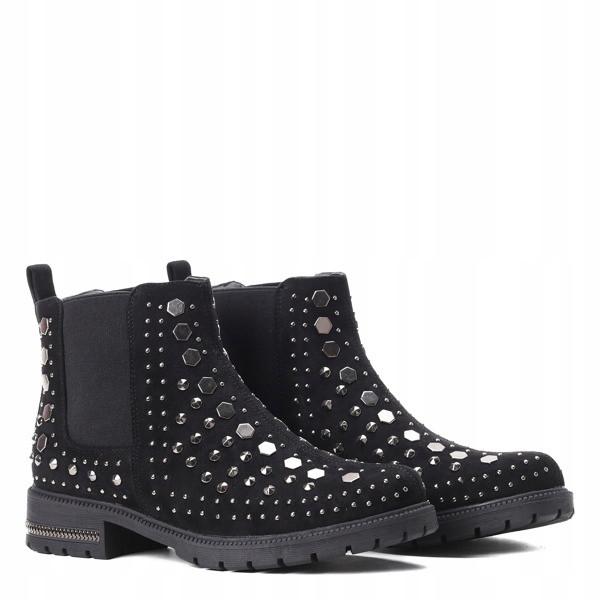 Женские ботинки Kash