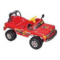 Педальная машина Safari Pilsan 07-301