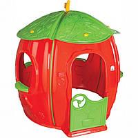 Детский игровой домик круглый Pilsan 06-158