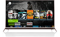 Телевизор Skyworth 65G7 4K IPS Gold Rose