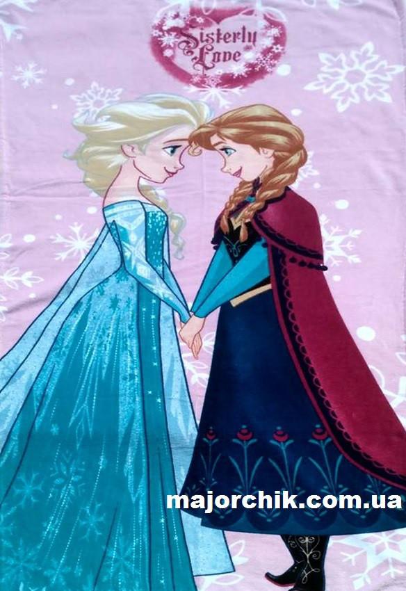 Полотенце детское Фроузен Холодное сердце Frozen