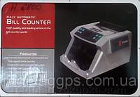BILL COUNTER H-6800 Машинка для счета денег!Опт