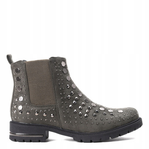 Женские ботинки  Conkling