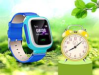 Детские смарт-часы Q80 1.44, фото 1
