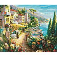 Художественный набор для творчества Прекрасная Италия Schipper 9360557