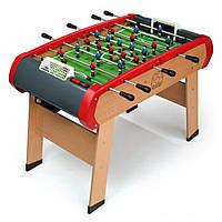 Полупрофессиональный футбольный стол Чемпион Smoby 140022